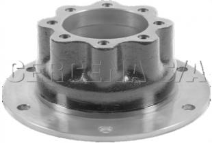 CUBO RODA TRACAO MB 608 CO 112 / 01404 14MM