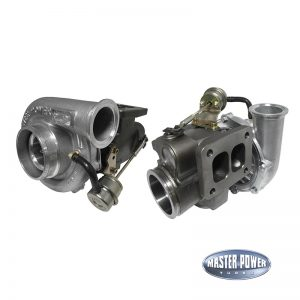 TURBINA CUMMINS 8.3L FD2630/2425/4030 VW24250/16300/40300