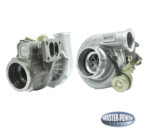 TURBINA CUMMINS ISC 8.3 EURO III VW 17320 19320 24320 31320