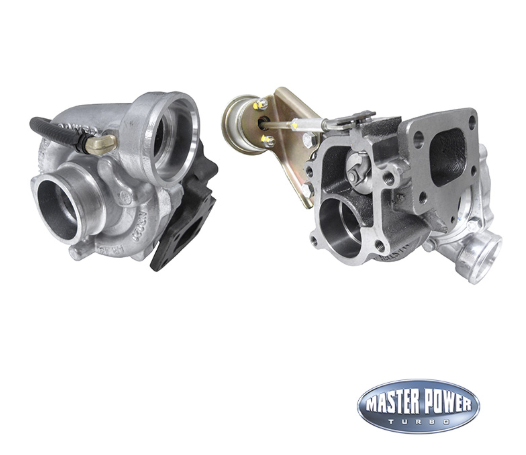 TURBINA GM SILVERADO GMC 6140 6150 SPRINT 6.07T