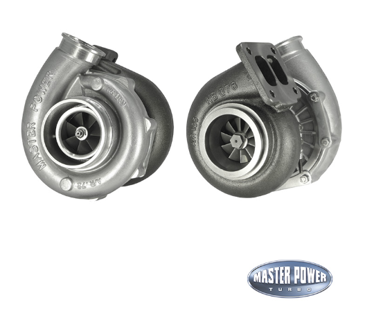 TURBINA CUMMINS 6CTTA FD 2425 2630 4030 VW 24250 40300