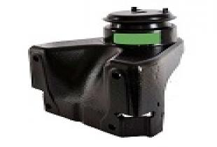 COXIM MOTOR DIANT MB ATEGO 2425/MB1620 ELET FIXACAO MAIOR