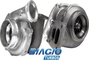 TURBINA CUMMINS C 6CTAA 8.3L FD1422/2422 VW16220/24220