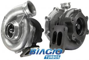 TURBINA VOLVO N10/NL10 INTERCCOLADO