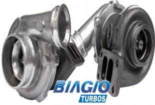 TURBINA CUMMINS B 5.9L FD1215/1415 VW12170/16170BT