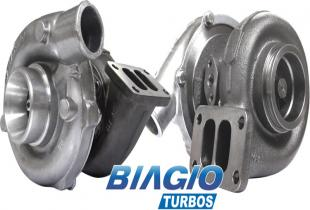 TURBINA CUMMINS B 5.9L C1415/1617 VW14160/16170