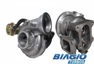 TURBINA VW 13180/15180/15190 CONSTELATION MWM ELETRONICO